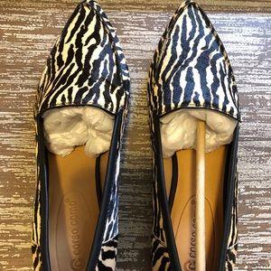 👡👡👡 Corso Como Jatiba loafer